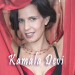 Kamala Devi Signature