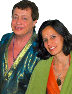 Kamala Devi & Charles Muir Erotic Way Weekend