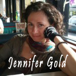 Jennifer Gold (25 things about)