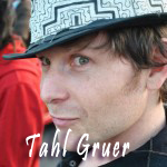 Tahl Gruer (25 things about)