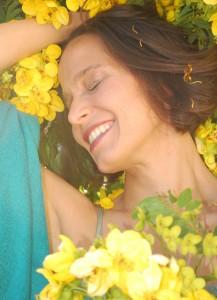 kamala devi ecosex scrambled egg flowers