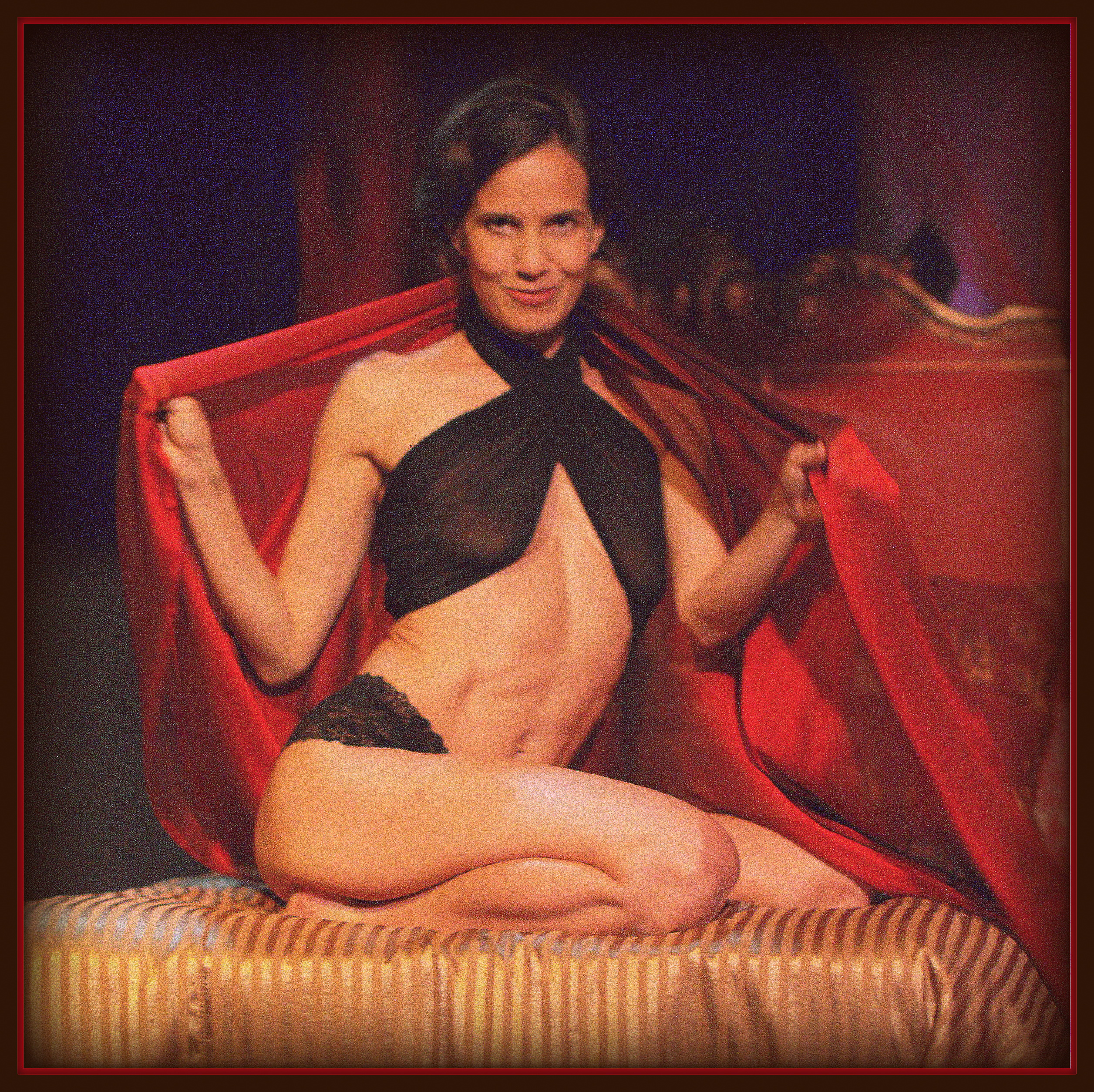 kamala devi sacred whore bed fx