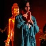 Kamala Devi buddha prayer