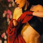 Kamala Devi performance art