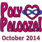 Poly Palooza Festival Tickets for October 9-13, 2014