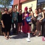 annie sprinkle n kamala devi eco sexual initiation in sedona
