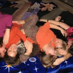 goddess gathering w kamala devi n womens cuddle
