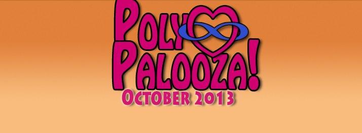PolyPalooza logo