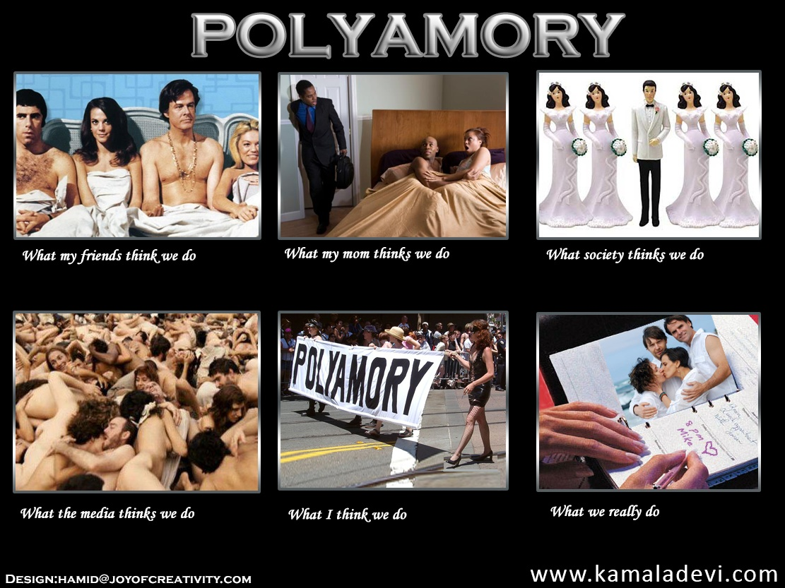 Polyamory married and dating streaming 4 9