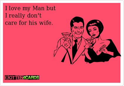 Polyamory Problems