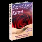 Sacred Spot Ritual: E-Book Edition