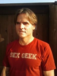 Michael mcclure sex geek reid mihalko