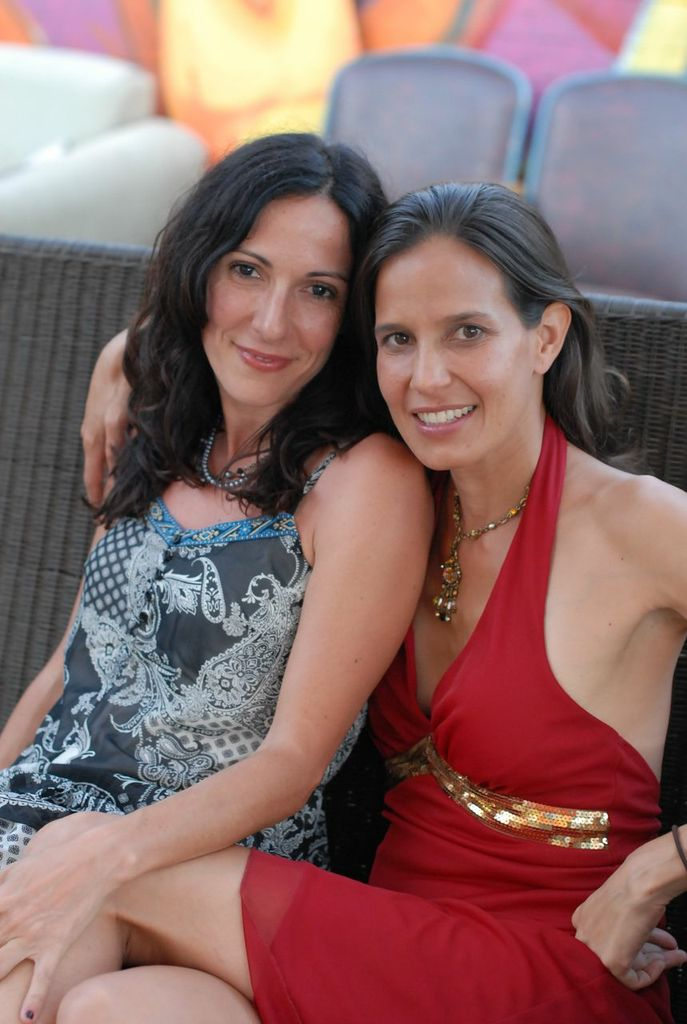 Showtime's Polyamory: Married & Dating Natalia Garcia Kamala Devi