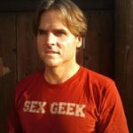 Sex Geek Tee Shirt