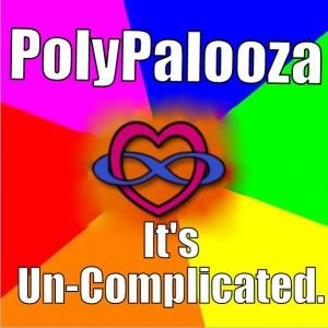 PolyPalooza Uncomplicated Meme