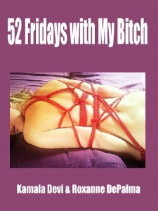 52 Fridays with my Bitch- mock cover-1