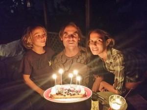 kamala devi michaels birthday candles