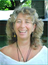 Deborah Taj Anapol