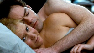 Trainwreck a sex positive movie review
