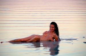 KamalaDevi Dead Sea