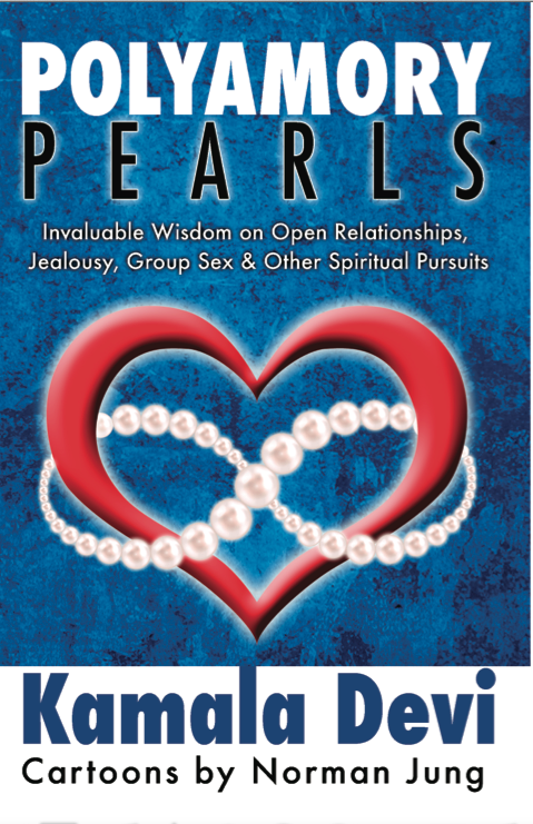 PolyPearls Book Cover 1