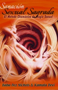 sacred sex spanish book