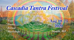Cascadia Tantra Festival @ Sahale Retreat Center