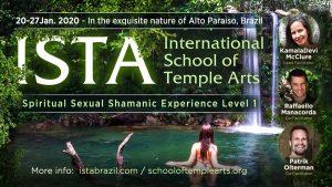 ISTA Brazil @ Alto Paraiso