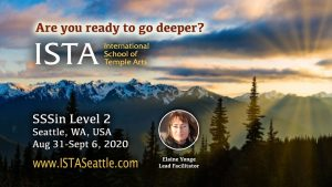 ISTA Seattle L2 @ Sahale Retreat center