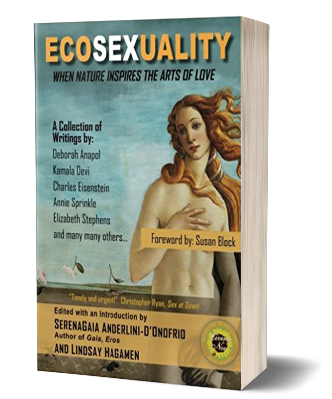 Ecosexuality: When Nature Inspires the Arts of Love