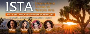 2019 ISTA Joshua Tree - SSSex Level 1 @ Joshua Tree Retreat Center | California | United States