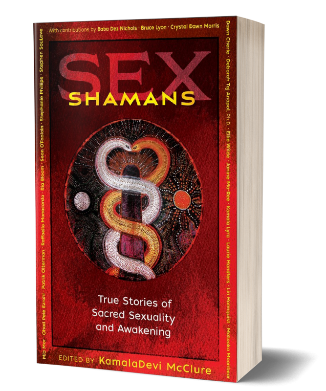 Secret Lives of Sex Shamans: Stories from the ISTA Tribe