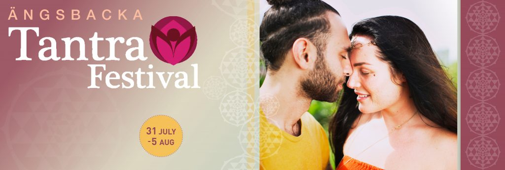 Angsbacka Tantra Festival - KamalaDeviKamalaDevi