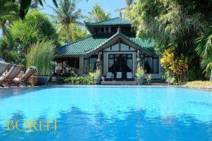 ISTA Bali @ Villa Boreh, Jalan Singaraja - Amlapura, Desa Sembiran, Kec.Tejakula, Kab. Buleleng