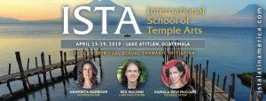 2019 ISTA Guatemala - SSSin Level 2 @ Villa Sumaya